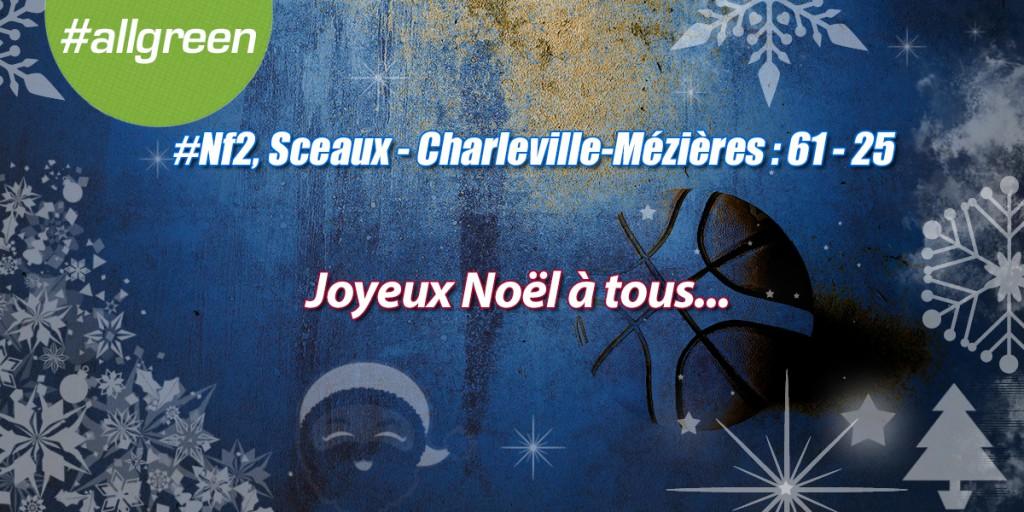 NF2, Sceaux - Charleville-Mézières